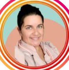 Patricia Bustos de Oliveira | Reiki e Auriculoterapeuta